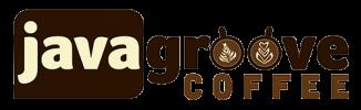 Java groove Coffee Logo