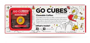 coffee chewables