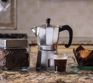 bellmain espresso stovetop