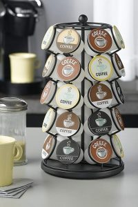 k-cup-carousel gift coffee lovers