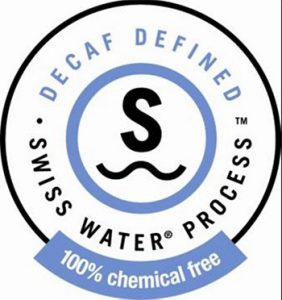 chemical free decaf