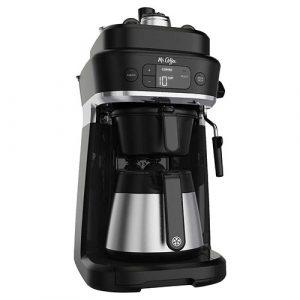 Mr.Coffee Occasions Coffee Maker BVMC-O-CT