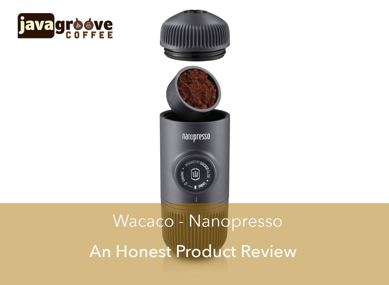 portable nespresso review