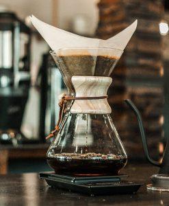coffee brew method