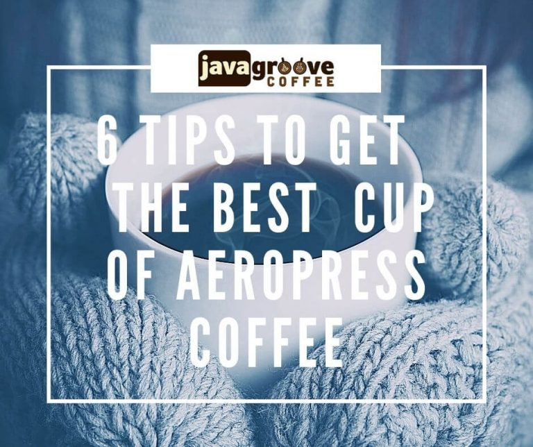 best aeropress tips