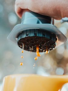 aeropress coffee tips