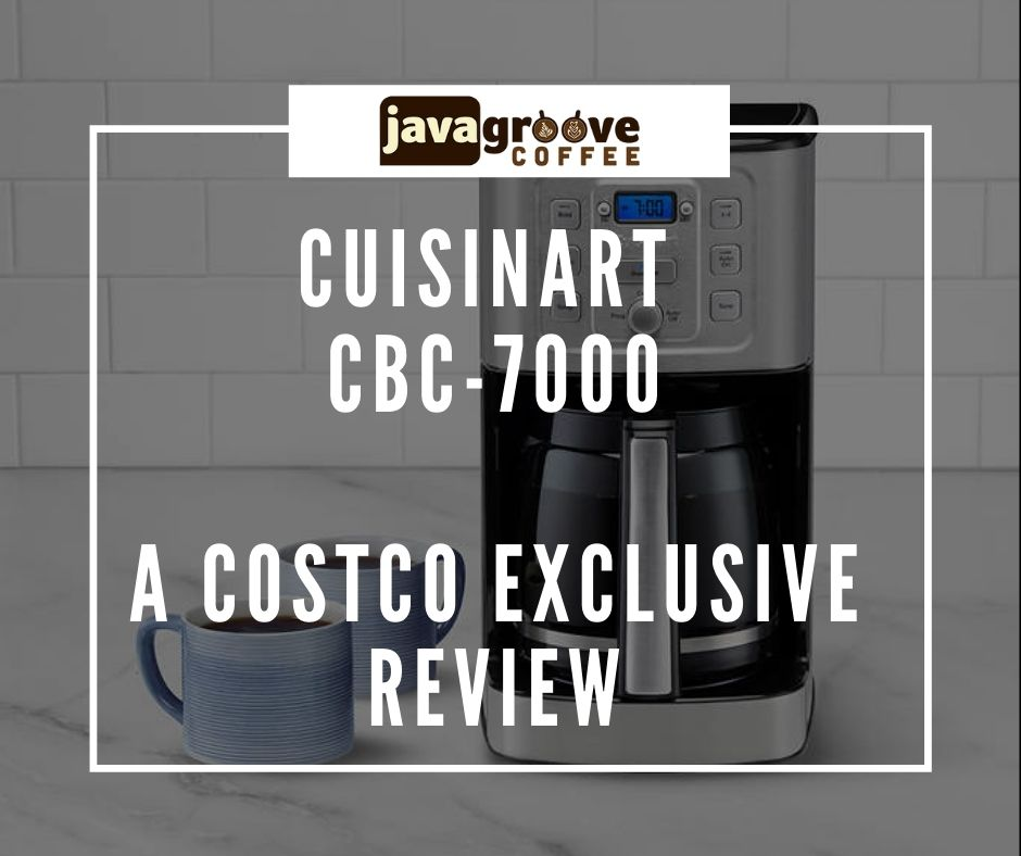 Cuisinart cbc-7000 costco