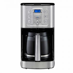 affordable coffee maker costco