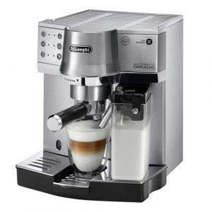 Best espresso machine costco EC860