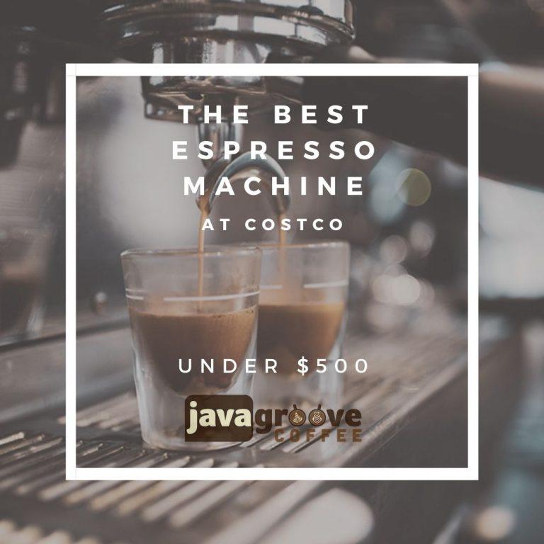 best espresso machines at costco